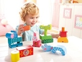Haba Zoolino Effect Building Blocks were a favorite with our testers