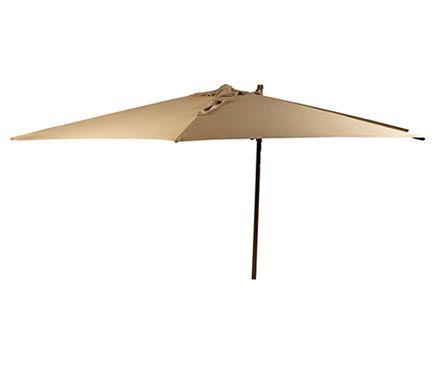 Las 25 mejores ideas sobre toldos parasoles en pinterest sombra de vela toldo de sol al aire - Rode leroy merlin parasol ...