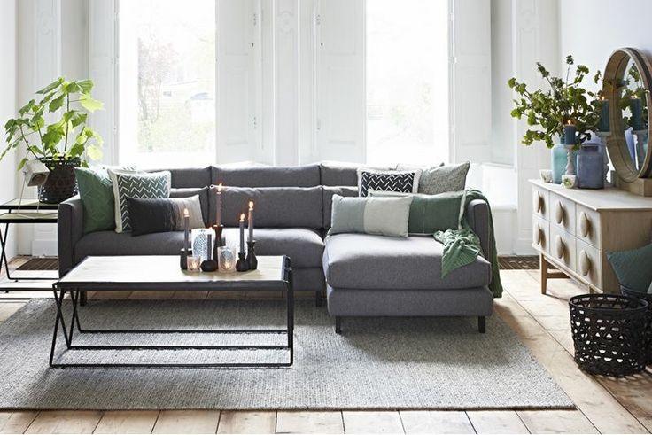 Slaapkamer Inspiratie Natuur : Bank en kleur inspiratie huiskamer ...
