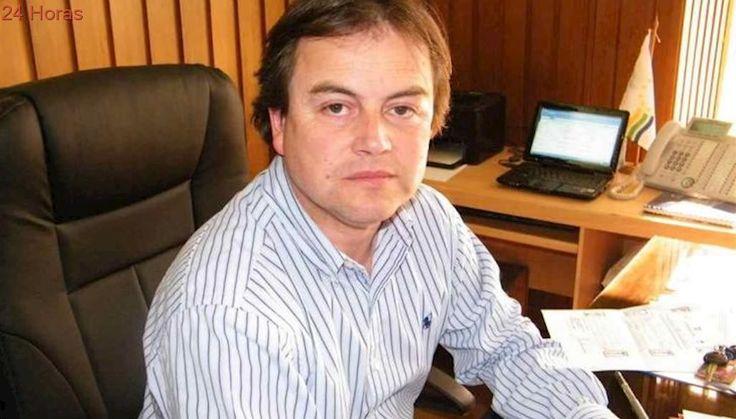 """Alcalde de Río Bueno anuncia juicio de cuentas contra """"concejales viajeros"""""""