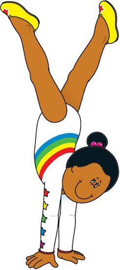 """Résultat de recherche d'images pour """"clipart gym enfants"""""""