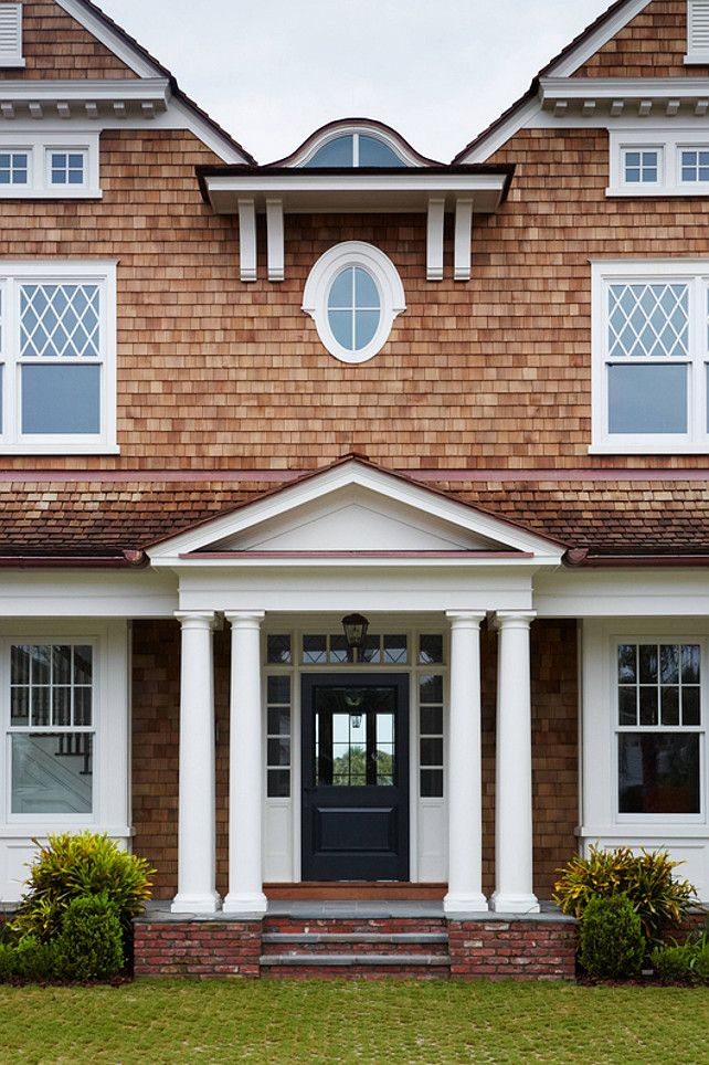 Click on the image for more photos and for further home decoration decoration 2015 pinterest for Federal style home exterior paint colors