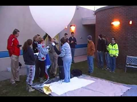 In August 2016, Kopernik students designed, built, launched, and recovered a weather balloon that reached an altitude of over 105,000 feet (20 miles). This summer, students will have the opportunity to build on the experience of last year's campers and add new experiments, including the use of on-board microcomputers. http://www.kopernik.org/wp-content/uploads/2017/04/Return-to-the-Edge-of-Space-overview.pdf http://www.kopernik.org/summer-camps/middle-high-school-camps-grades-6-12/