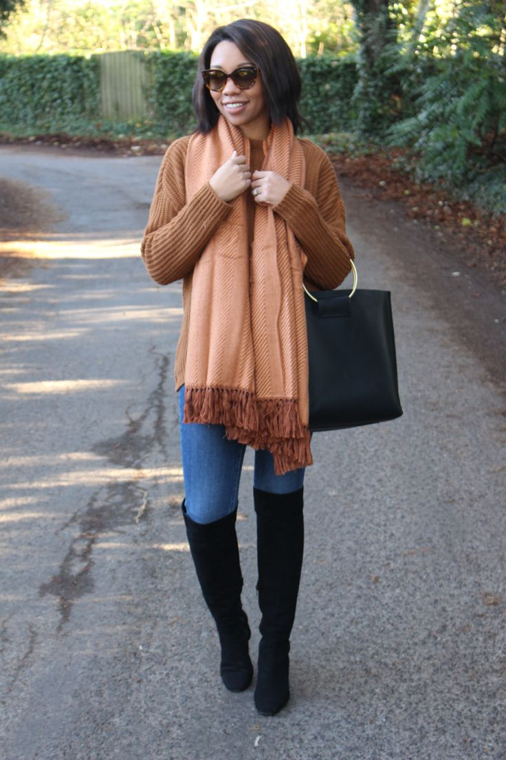 Warm Autumn Style