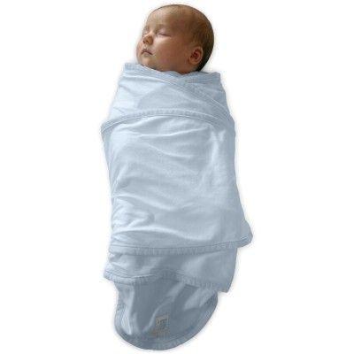 Votre bébé a du mal à trouver le sommeil ? Il pleure sans raison apparente ou souffre de coliques du nourrisson ? C'est le moment d'essayer la technique de l'emmaillotage, reprise et modernisée par Red Castle, avec la Couverture Miracle.