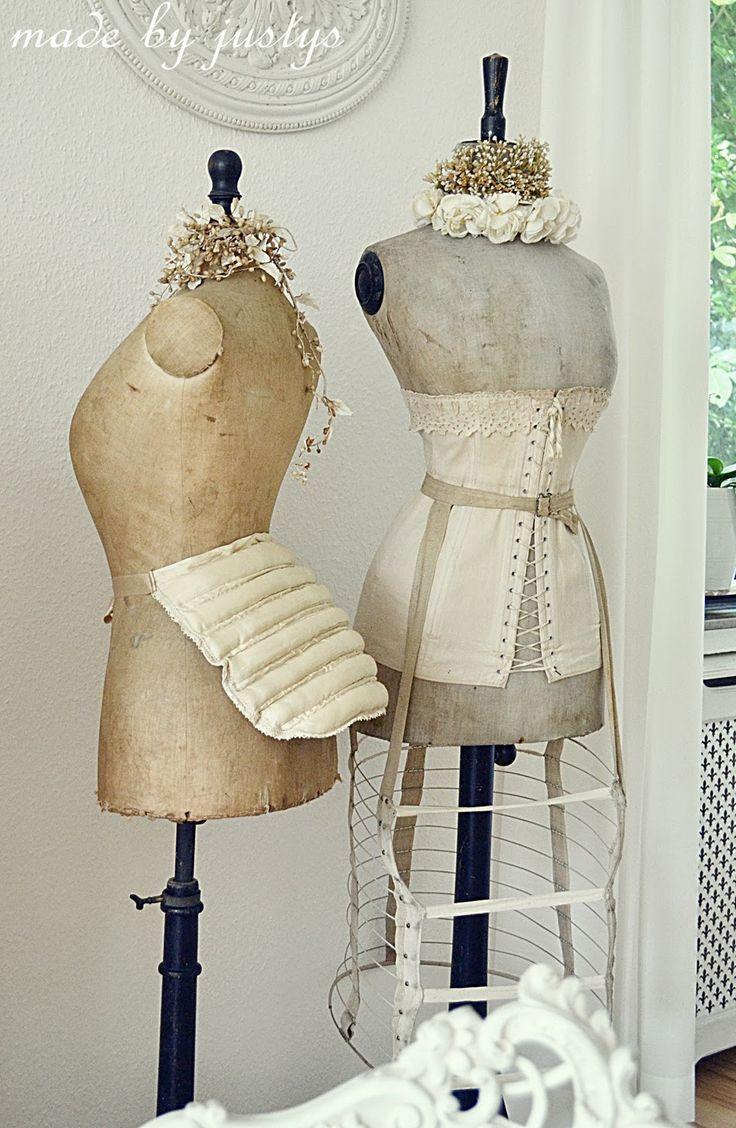 766 best victorian dress forms images on Pinterest | Vintage dress ...