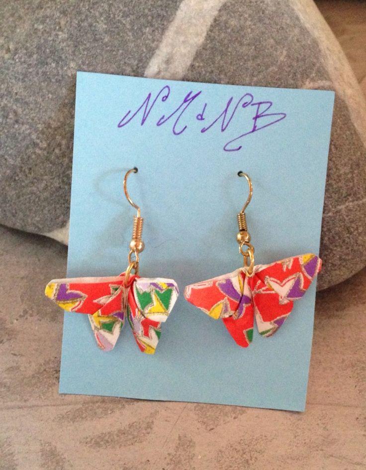 Origami da indossare