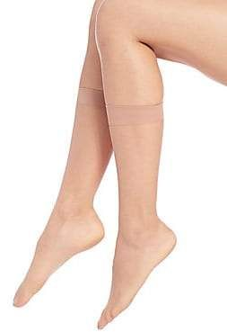 Donna Karan Women's Knee Highs Nylons