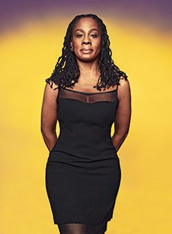 The Power of Chirlane McCray -- New York Magazine