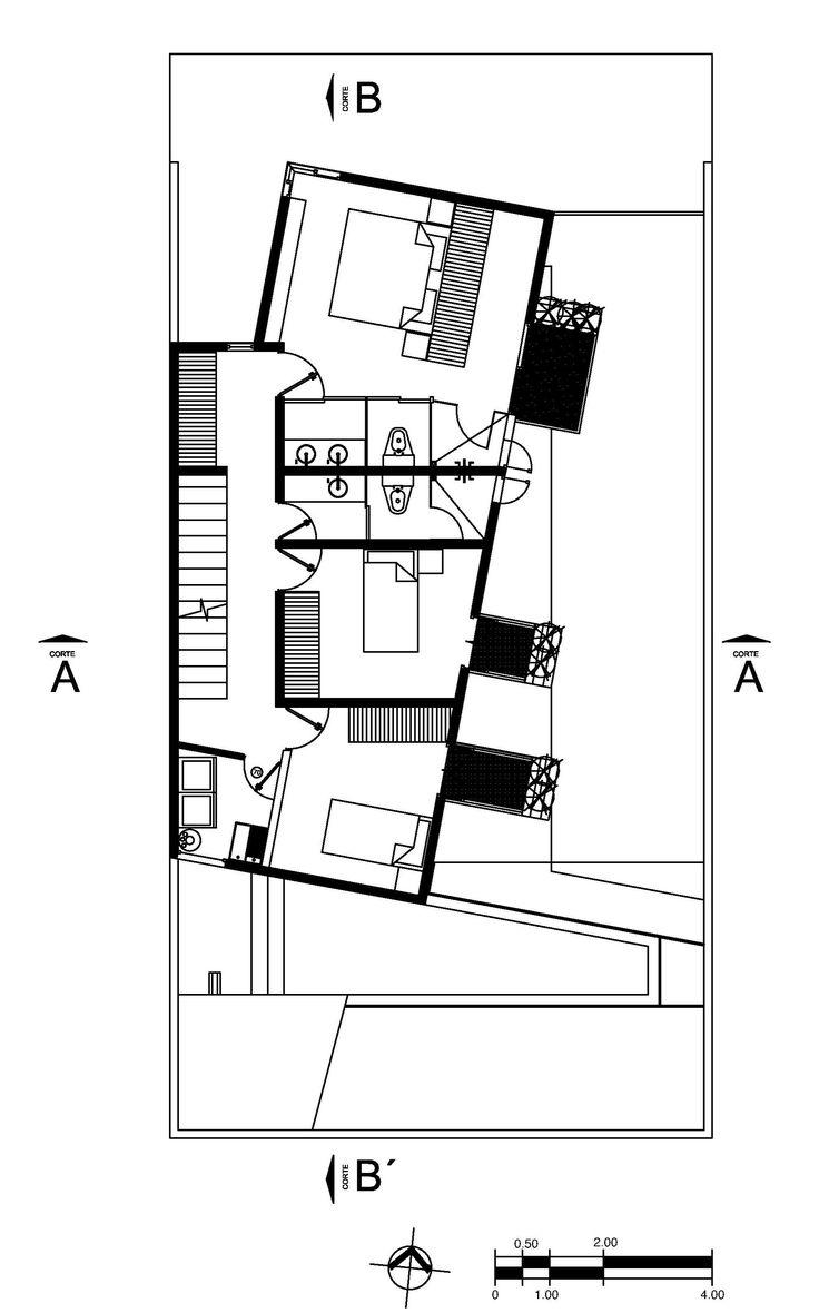 Galería de Ten House / Taller ADC - 18