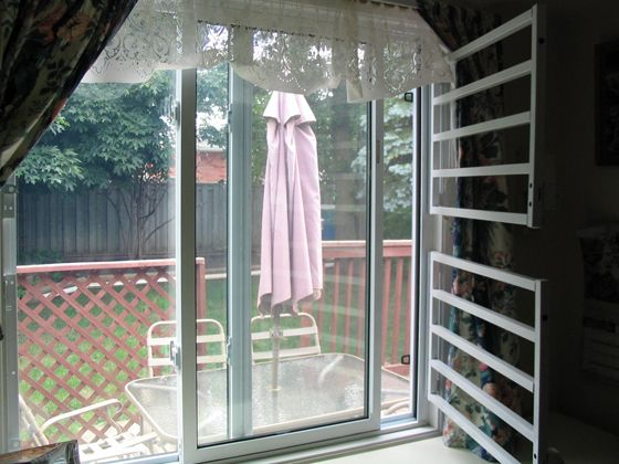91 best images about Window Bars, Security Bars , Grilles ...
