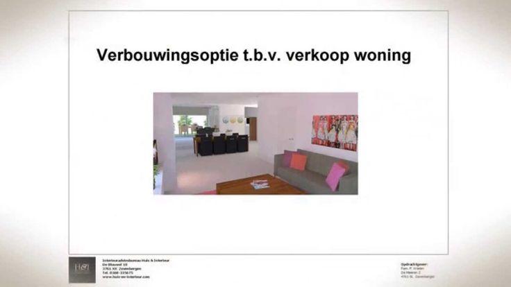 Digitale verkoopstyling (3D impressie tbv verkoop) De Meeren 2 Zevenberg...