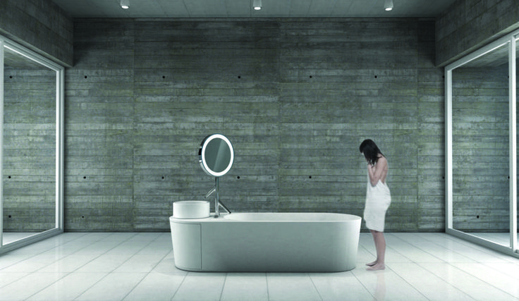 Futurespace's Gavin Harris wins Reece Bathroom Innovation Award 2012