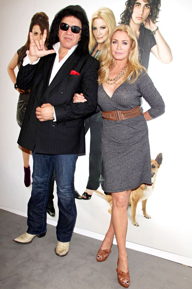 Shannon Tweed & Gene Simmons (Family Jewels)