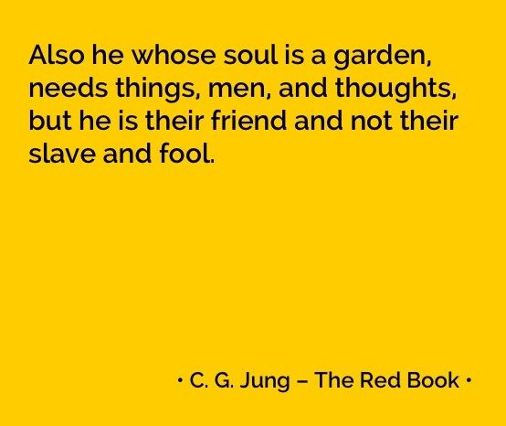 """C. G. Jung - """"The Red Book""""  http://e-jungian.com/category/resources/quotes-resources/"""