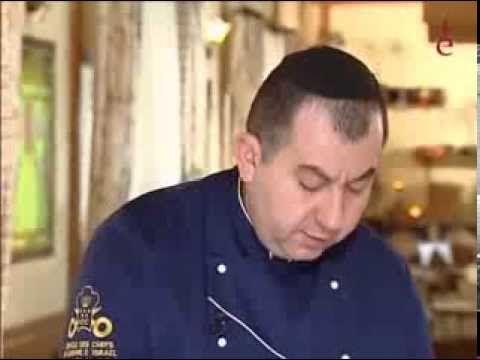 ▶ Карп чулком по-еврейски - YouTube