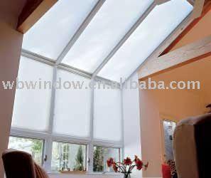 hermoso de pvc ventanas de tejado-Ventanas-Identificación del producto:450879059-spanish.alibaba.com