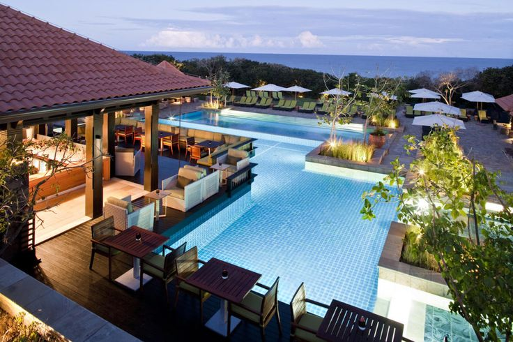 Fairmont Zimbali Resort in Ballito...
