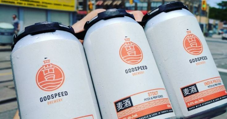 Toronto's east end is having a brewery boom. Here's where to drink the good stuff