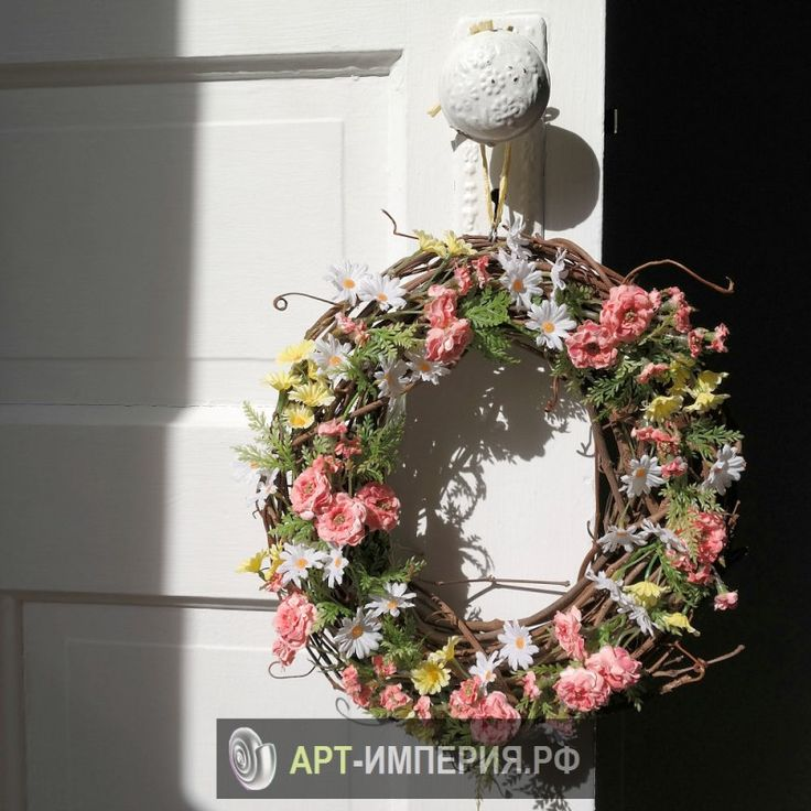 Как_сделать_венок_на_дверь_своими_руками,_пасхальный_венок_на_дверь_своими_руками,_весенние_венки_на_двери_своими_руками_(3).jpg