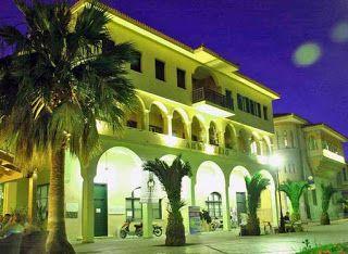Χάρη στην εθελοντική προσφορά επαναλειτουργεί το Λαογραφικό Μουσείο της Καμαρίνας.