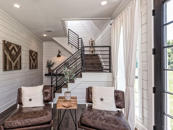 Fixer Upper's 'Barndominium' on the market for $1.2M - Curbedclockmenumore-arrow : But you better actually live in it