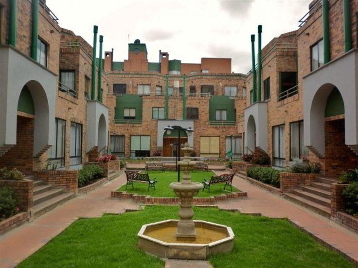 Bogota+Colombia+Real+Estate | Cedritos Town House Cedritos Casa Conjunto