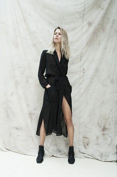 LOUS AW'17 - Kolekcja CYCLES       Zobacz cały artykuł na naszej stronie: https://fashionmedia.pl/2017/09/21/lous-aw17-kolekcja-cycles/  Kategorie: #ModaDamska Tagi: