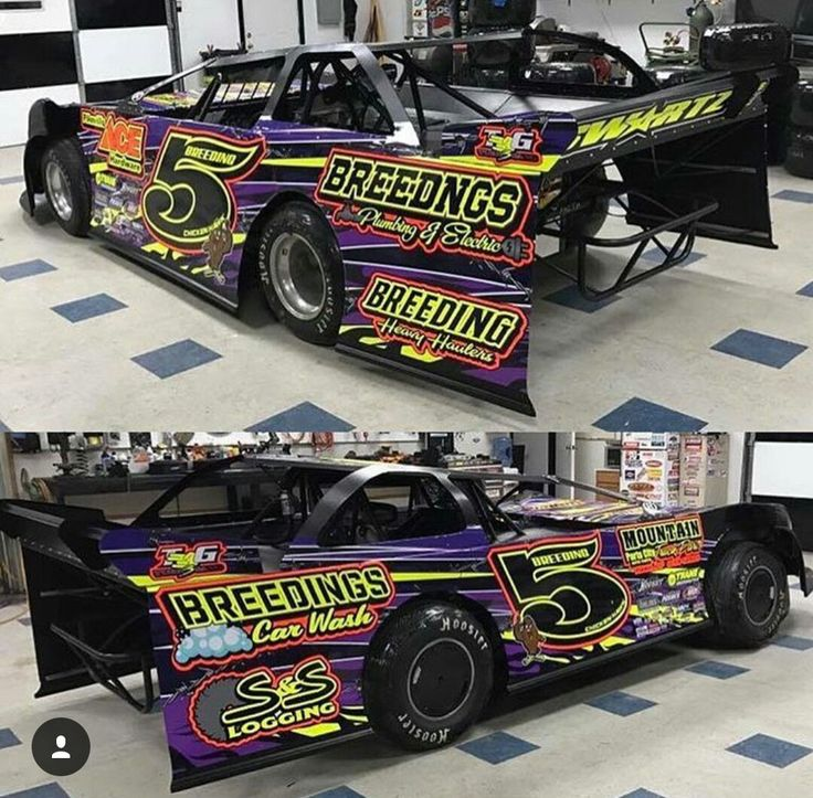 New And Late Model Images On Pinterest: 2482 Best Hammer Down Dirt Late Models And Vintage Dirt