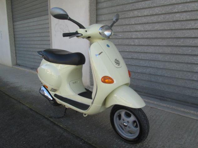 Piaggio Vespa ET2 50 - (1997)