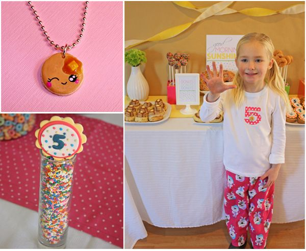 Breakfast party idea: Breakfast Birthday Parties, Pajamas Birthday Parties, Breakfast Ideas, Birthday Breakfast, Birthday Brunch, 5Th Birthday, Birthday Love, Parties Ideas, Breakfast Parties