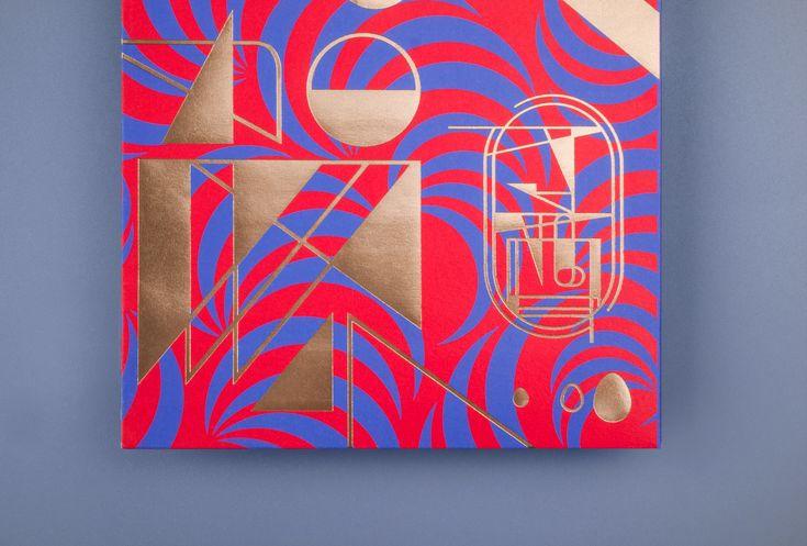 Ознакомьтесь с этим проектом @Behance: «Rooster Red Packet Design» https://www.behance.net/gallery/49181573/Rooster-Red-Packet-Design