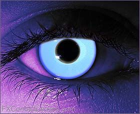 Colour Contact Lenses  Corrective Therapeutic and Cosmetic