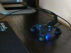 Roccat Apuri - Active USB Hub/ Mouse Bungee