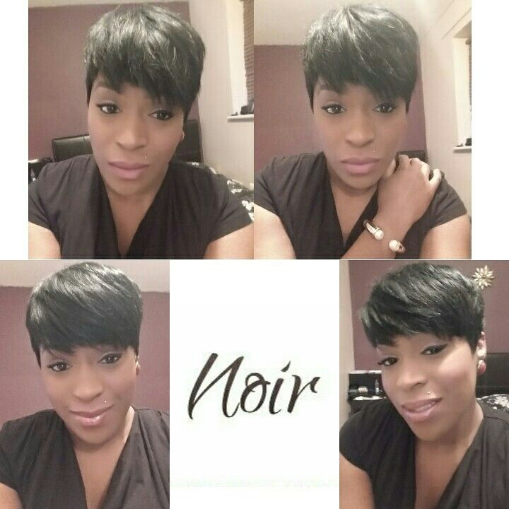 11 best weaves images on pinterest wigs black and braids sewn custom made wig made and cut at noir hair salon walthamstow you can also have pmusecretfo Image collections