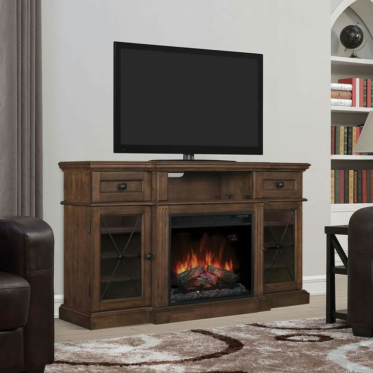 Fireplace tv stand hakkında Pinterest'teki en iyi 20+ fikir