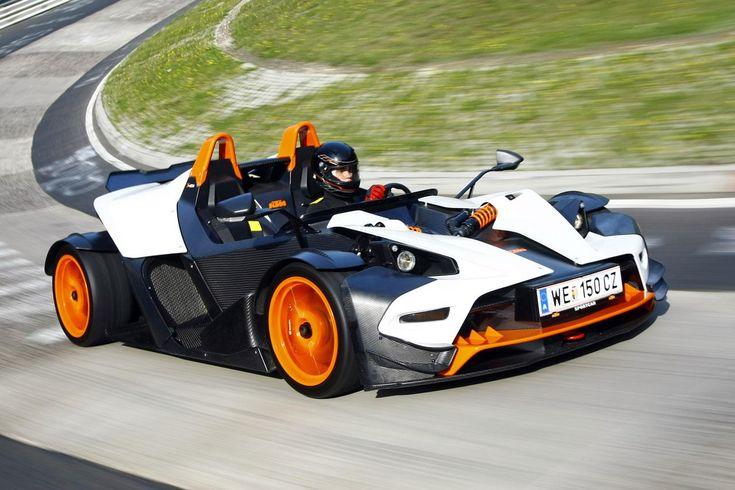 2011 KTM X-Bow