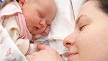 Caractéristiques du nouveau-né