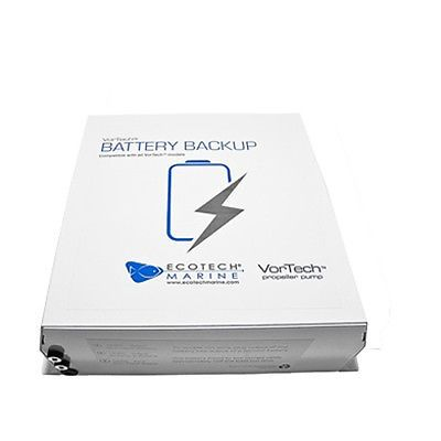 Other Fish and Aquarium Supplies 8444: Ecotech Marine Battery Backup (Open Box Item) -> BUY IT NOW ONLY: $165.0 on eBay!