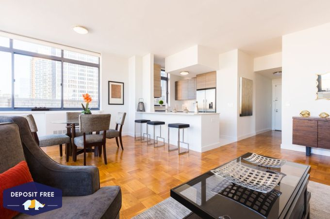 Rhino is getting rid of security deposits for rental apartments #Startups #Tech