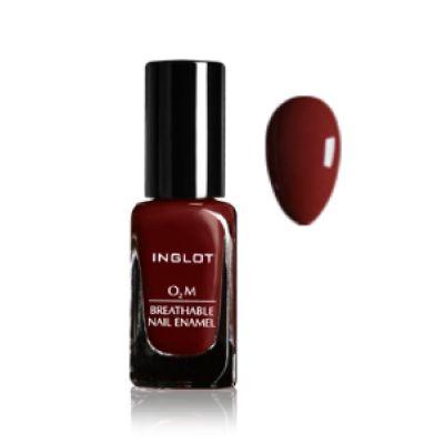 Inglot Halal Nail Polish 652 #inglot #beauty #halal #nailpolish #nail #nails #nailvarnish #varnish #nailpolish #o2m #breathable