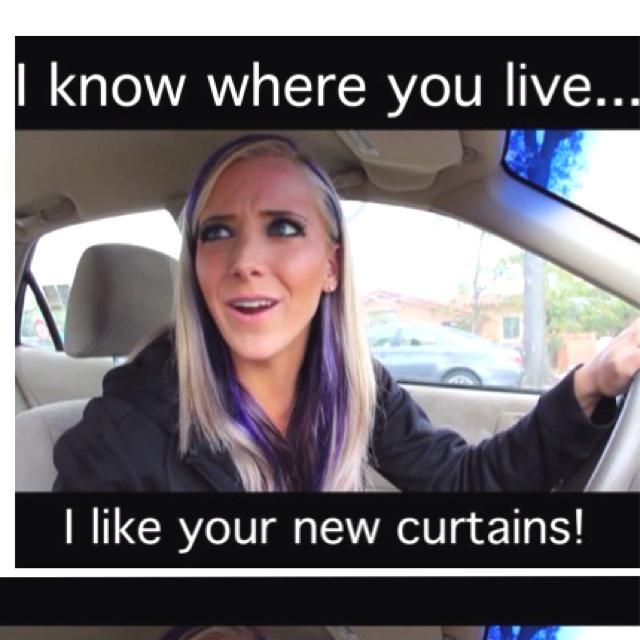 Ads Funny  Jenna...