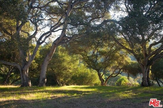 Via Bendita, Santa Barbara, CA 93110