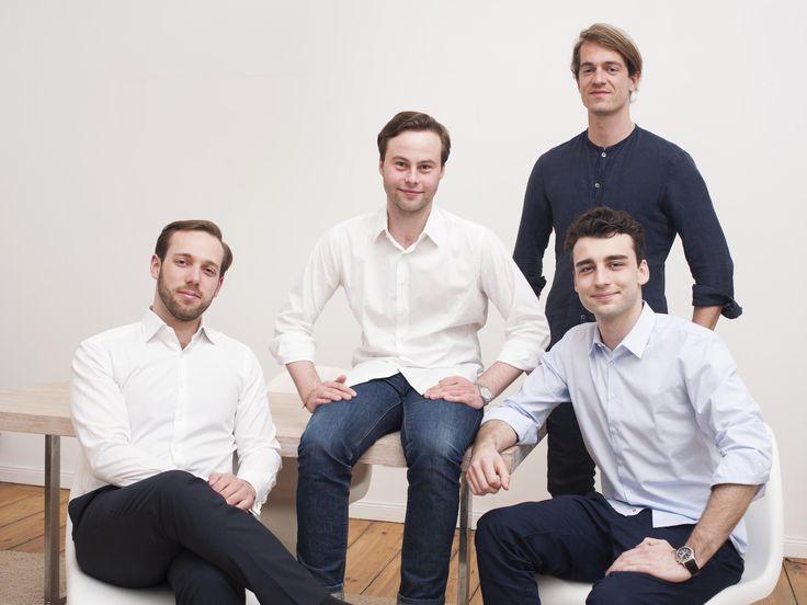 Berliner StartUp präsentiert erstes transparentes Vergleichsportal für Immobilienmakler