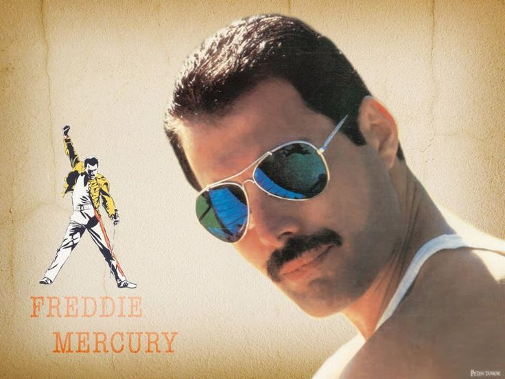 Queen - 1986-1991 The final brave years of Freddie Mercury R.I.P