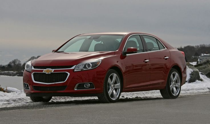 Our reviewer wishes the 2014 Chevy Malibu offered AWD, but finds it a worthy competitor in its segment.