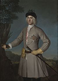 John Campbell, 3rd Earl of Breadalbane and Holland - Wikipedia