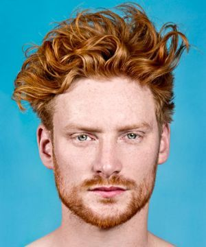 Redheaded Men Are Finally Getting Their Due !
