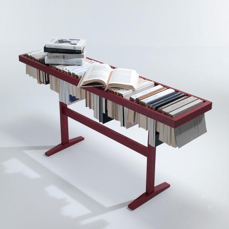 Accesorii mobilier LEMA - Booken