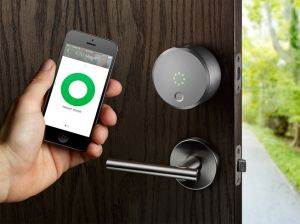 Tech Tuesday: August Smart Lock is a new part of the #InternetOfThings